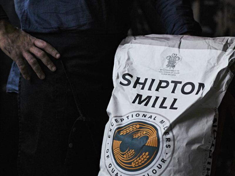 shipton mill flour